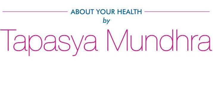 Tapasya Mundhra Blog